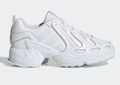 Adidas Eqt Gazelle W- Branco