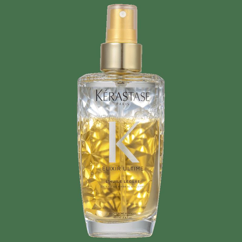 Sérum Elixir Légère