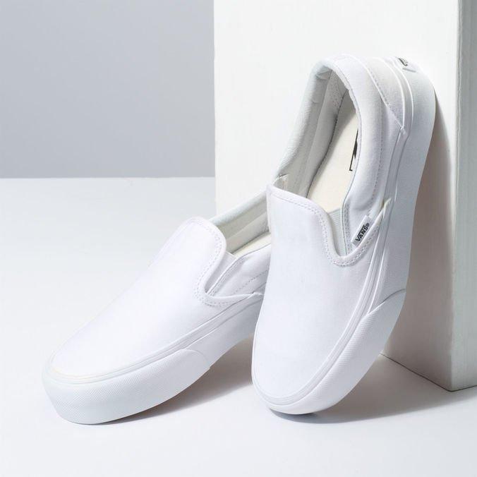 Vans Slipon Classis Branco