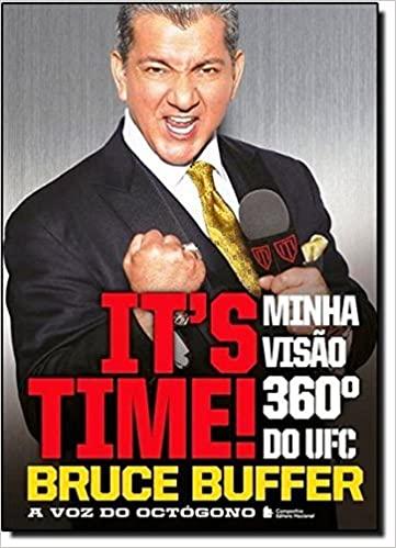 ITS TIME A MINHA VISAO DO UFC
